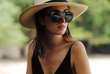 Wear: Summer Black / by Linda James