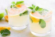 Beverages & Smoothies / Juices, lemonades, ice tea, fruit water, smoothies