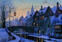 Travel :: Belgium