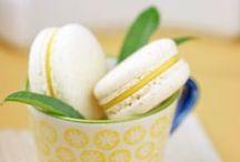 Recipes :: Macarons