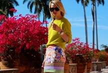 Ooh, Fashion / by Lara Jones