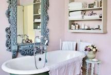 Washroom / by Courtney Johnson