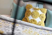 Master Bedroom Ideas / by Robyn Jensen