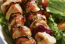 Recipes / Meat & Poultry