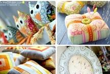 Sew Creative! / by Natalie Steed