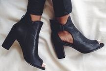 Head over heels / by Leah Walters
