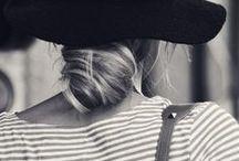 My Style / by Veruschka Babuschka