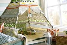 Kids Rooms & Playrooms