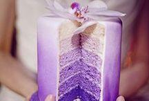 Cake / by Jo Ann Underwood