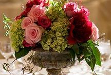 Flower Centrepieces Inspiration