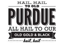Purdue's History & Traditions / by Purdue University