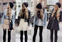 Her Style / by Little wanderer
