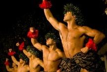 Hawaiian Heritage...♥ / by Renee Pule Main
