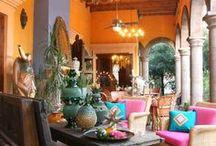 Mexican Style ~ Mi patrimonio