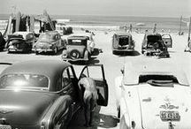 Days gone by...at the beach