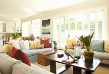 Family Room / by Robyn Jensen