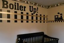 Future Boilermaker / by Purdue University