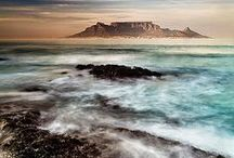 South Africa - My Home