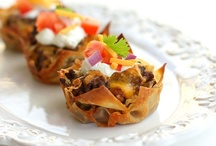 Recipes / Appetizers