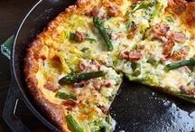 Recipes / Savoury...my favourite!