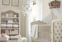 Nursery Baby - Inspiration