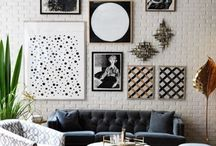 Wall Decor / Gallery Walls