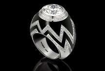Jewellery masterpieces by Backes and Strauss / by Backes & Strauss London