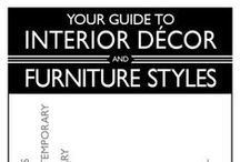 Design Room / Interiors, elements & artefacts to enhance and inspire! / by Interior Decor & Design