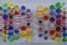 I Love Color / Color vibration is eye massage
