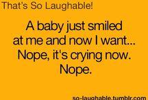Maybe Baby / by Brittny Daubenheyer