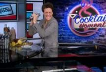 Cocktail Moments / A collection of Rachel Maddow's cocktail moments - on and off the air! And other great recipes.  / by msnbc