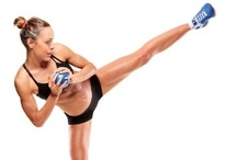 Fitness / Exercise and workout ideas.