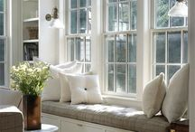Window Seats / Nooks