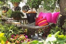 Garden / Spaces / Rooms