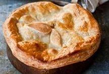 Recipes / Pies