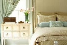 Kaye & Phil - Bedroom