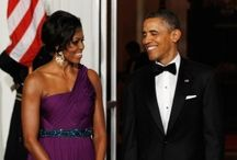 Inauguration 2013 / Goals for President Obama's second term, inaugural recipes, fashion, and memories from past inaugurations  / by msnbc