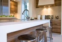 Z Project Qangule Kitchen & Dining PSJ / Open Plan  kitchen & dining area