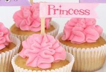 Kinley Brooke <3 / girly toys, princess things..birthday party ideas..etc. / by Brittney Domaschk