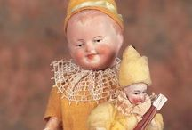 Vintage Toys / Wish we had saved ours! / by Judy Trottier