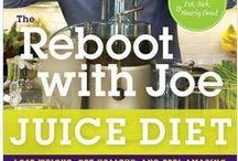 Recipes / Juicing