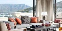 South African Architecture, Design & Decor