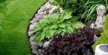 Garden Borders / Edging