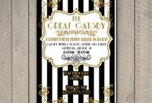 """Event - Malaika's """"Great Gatsby"""" 10th BD Party"""