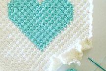Corner 2 Corner Crochet