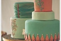 Cakes / by Lis