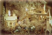 Christmas - always on my mind / Christmas decorating, giftwrap, cards, crafts and gifts