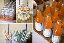 Party Ideas / by Kristen Garza