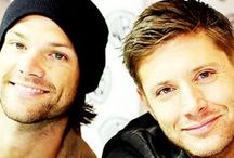 Supernatural Crushes / The Winchester Brothers and Everything Supernatural