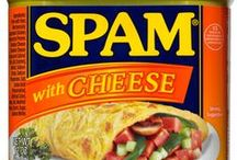 SpAM mE / by Jose Cheever